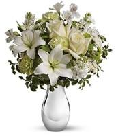 Lilyum Kokulu Çiçek