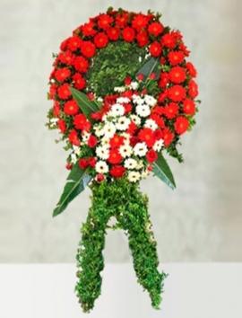 Cenaze Çelengi 140 çiçek
