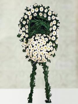 Cenaze çelengi 150 Çiçek