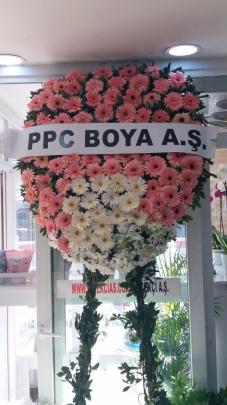 İzmir Çelenk Cenaze 150 Çiçek