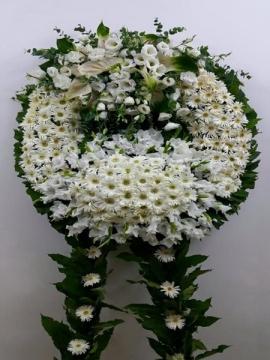 Lüx Cenaze Çelengi 3