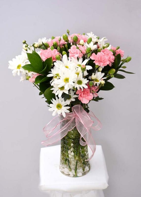 Kırçiçekleri İzmir Çiçekde