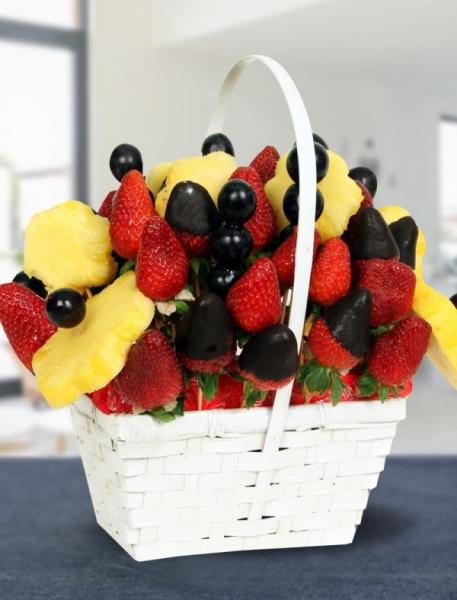 Fruit Feast Meyve Sepeti