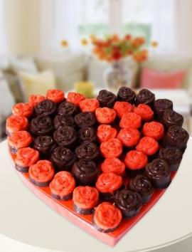 Passions Kek Çiçekleri