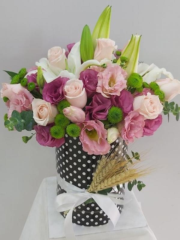 Kutuda Çiçek
