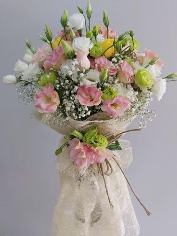 Çiçek Buketi