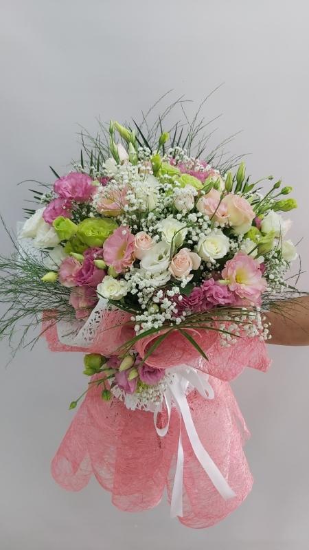 Tanışma Çiçeği İzmir