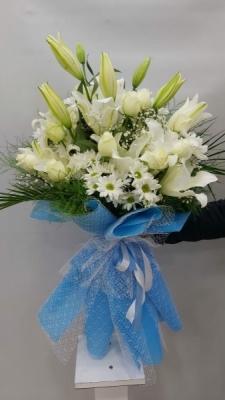 Çiçek Buketi İzmir Çiçek Tasarımı